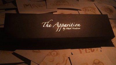 [魔術魂道具Shop]火顯筆~~The Apparition by Mark Henderson ~附魔術魂獨家教學