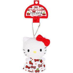 日本三麗鷗晴天玩偶吊飾