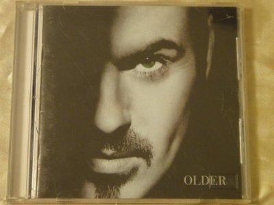 George Michael 喬治麥可 -- Older