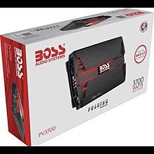 """Boss Audio amplifier PV3700 5 channels 樣靚聲靚""""型爆"""""""