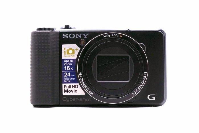 【台中青蘋果】Sony Cyber-shot HX9V 二手 1600萬畫素 數位相機 #25045