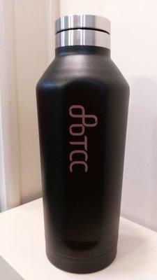 時尚 美型 黑色 304(18/ 8) 不鏽鋼保溫杯 不銹鋼保溫瓶 環保杯 隨身瓶隨身壺 辦公杯 環保水壺 280ml 新北市