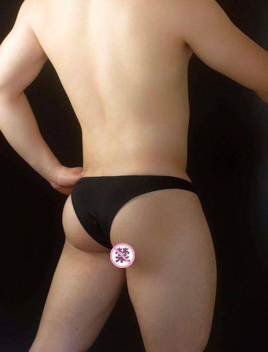 S30 半包泳褲 (單層無內襯) 性感泳褲 男生泳褲 泳褲男生 素色泳褲 泡湯 溫泉褲 日曬 情趣泳褲 三角泳褲