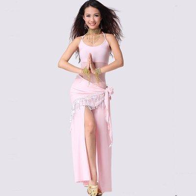 5Cgo【鴿樓】會員有優惠 12387020476 肚皮舞 練習套裝 印度舞 拉丁恰恰國標 舞衣 舞裙 舞蹈服 練習服