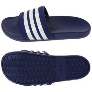 iSport 愛運動 adidas 愛迪達 ADILETTE COMFOR拖鞋 正品 B42114 男款 深藍
