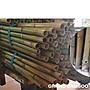 【篁城】《農業用竹材、竹竿4尺- 削尖》一把...