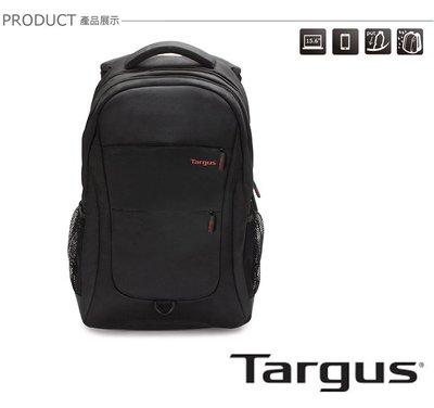 Targus City Dynamic 15.6 城市動感後背包 TSB822-70 隱藏式防雨罩 隱藏安全口袋