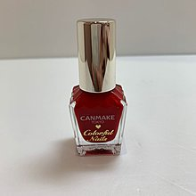 CANMAKE COLORFUL NAILS $38