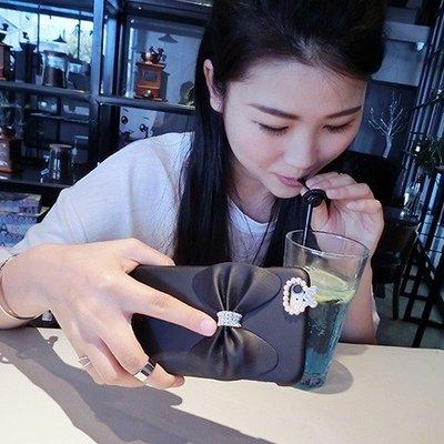 iPhone6plus手機殼女款蘋果6手機殼時尚6s保護皮套防摔日韓水鑽潮