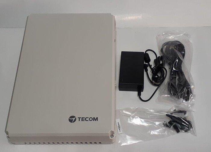 數位通訊~TECOM SD-616A(616)+SDX- 8810 G*12 中文顯示 耳機功能 電話 總機 東訊