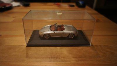 1/43 Porsche 986 Boxster Prototype minichamps