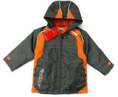 好再來外貿館 法國原單OTW 秋冬新款男童帶帽外套 防風衝鋒衣 運動外套 防風保暖外套 新北市