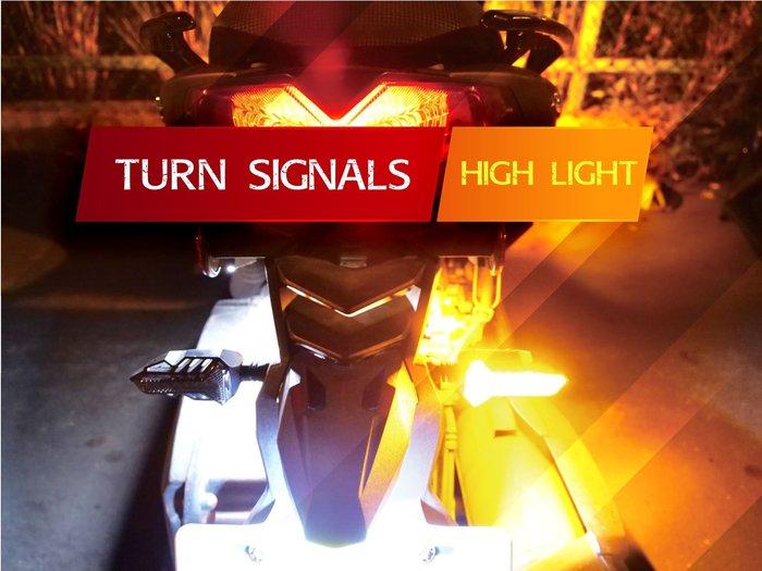 綠能基地㊣靈獸方向燈 流水方向燈 跑馬方向燈 LED方向燈 改裝方向燈 外掛式方向燈 流水燈 車改裝 LED車燈 繼電器