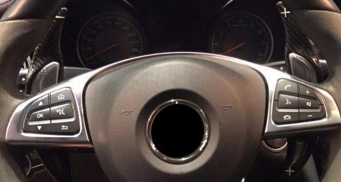 CS車宮車業 T-CARBON 碳纖維 換檔撥片 HONDA ODYSSEY Accord CIVIC MK5 #BPZ