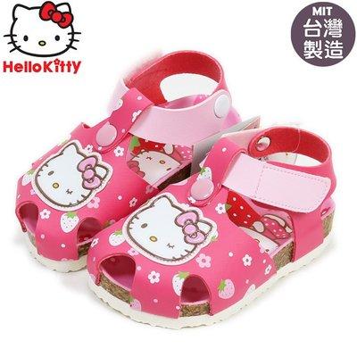 女童鞋/ Hello Kitty 凱蒂...