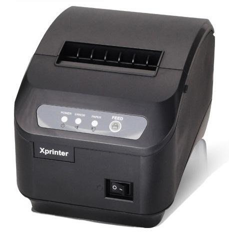 ◎條碼達人◎ C230II 熱感 / 感熱 收據機 出單機 印表機 (免運費)