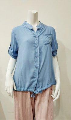 限量1件(活動價135)(對不起 缺貨不補)=DiuDiu=時尚百搭上衣 女裝短袖T恤C036
