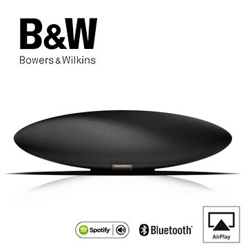 新竹2018最新品英國B&W齊伯林藍芽喇叭上市《新竹竹北鴻韻音響影音生活館》B&W Wilkins Zeppelin Wireless 極致精品喇叭特價了