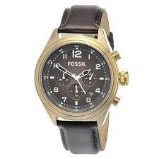 [手錶特賣]全新正品FOSSIL DE5002 原價5660元 特價1800元