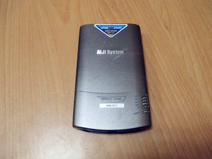 康榮科技二手測試儀器領導廠商OPENice A1000 High performance JTAG emulator