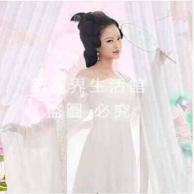 【新視界生活館】新品古裝服裝仙女舞蹈影...