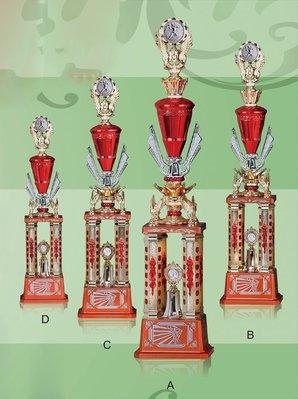 【 獎盃 8466 】 運動獎盃 金像獎獎盃 運動獎杯 比賽獎盃 紀念獎杯 紀念座 獎座 獎盃訂製