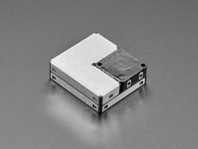 PM2.5 Air Quality感測器 with I2C Interface - PMSA003I