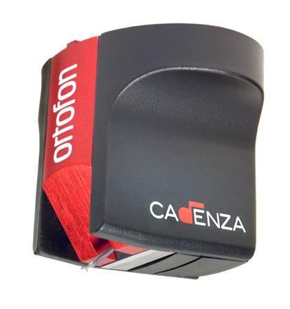 不含安裝促銷價【音逸音響】LP黑膠唱盤臂用.MC動圈式 唱頭》丹麥 Ortofon MC-Cadenza Red
