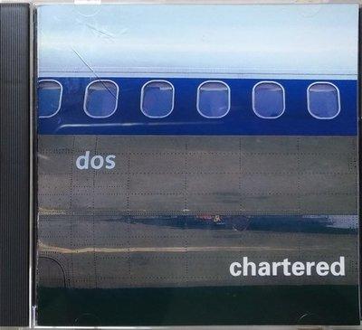 《絕版專賣》dos / chartered 專機 (日本版)