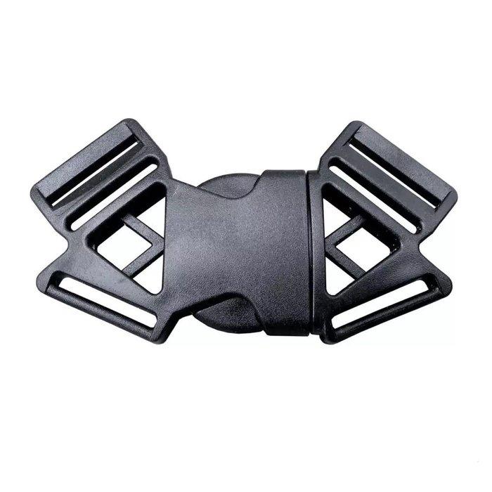 現貨  四點式扣環插扣,可用於兒童餐椅ikea餐椅(Combi)餐搖椅、手推車.安全座椅、汽座,增加安全性,