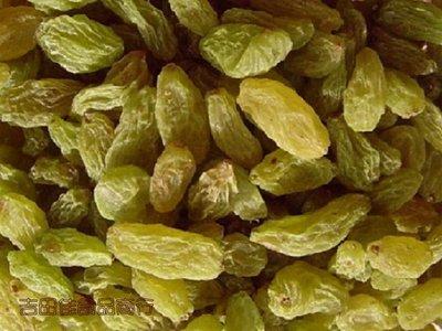 [吉田佳]B21113,青提子,綠葡萄乾,(600g),另售白葡萄乾,蔓越莓乾,鳳梨乾,芒果乾