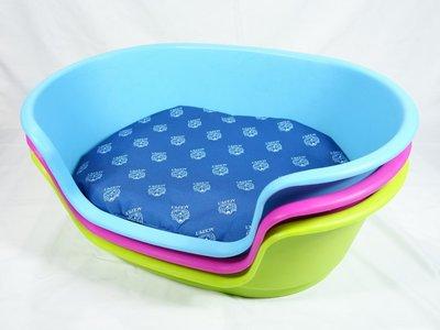 【優比寵物】ACEPET綺麗夢(S款)可愛寵物窩NO.669/睡窩/睡床-特惠價-台灣製造---