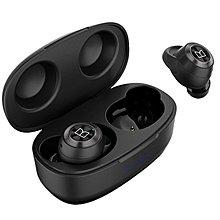 現貨 MONSTER/魔聲 achieve100真無線藍牙耳機5.0男女雙耳入耳塞式 運動防水輕巧便攜式無線藍牙耳機