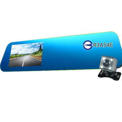 超級促銷 【測速王 GPS測速行車紀錄器】大廣角雙鏡頭