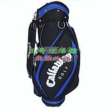 1766【新視界生活館】Callaway 卡拉威 高爾夫球包 男女款 套桿標準包 高爾夫球袋