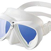 Gull Mantis LV 面鏡 UV400    be different 與眾不同 適合潛水/浮潛