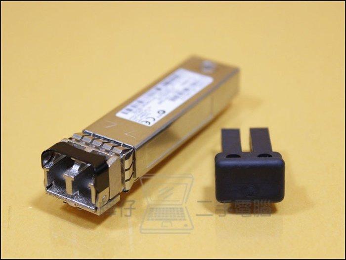 【樺仔二手電腦】IBM 31P1549 10Gbps SR SW SFP+ 光纖模組 IBM GBIC-Modul