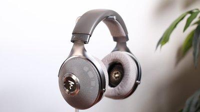 禾豐音響 公司貨 Focal Clear 耳罩式開放耳機 另 hd660s hd800 hd800s hd820