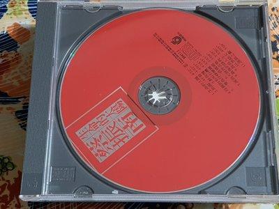 華語男(二手CD)蔡振南~生命的太陽-母親的名叫台灣~~飛碟唱片~~有IFPI~缺封面歌詞~