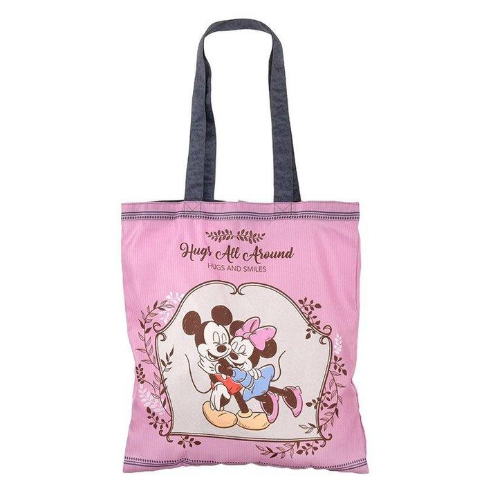 代購現貨  日本東京迪士尼 環保購物袋
