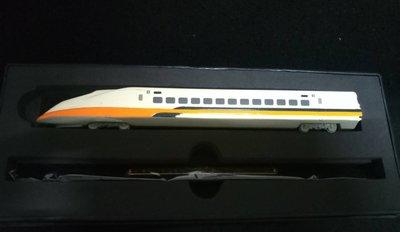 【Sun art -七絕樓】台灣高鐵700T型列車,2004年出廠紀念款模型。