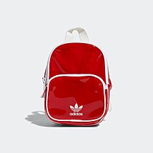 預購 3F美國代購 ADIDAS ORIGINALS MINI TINTED CM3837 紅 後背包