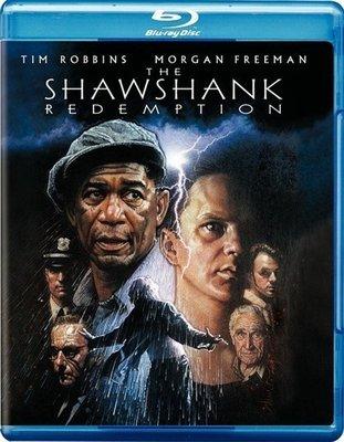 【藍光電影】肖申克的救贖 The Shawshank Redemption 11-055