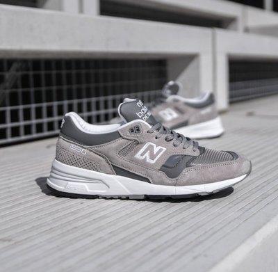 J SNEAKERS球鞋代購/男段/New Balance M1530GL 灰色款/英國製/2019年4月新款