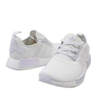 ADIDAS NMD  S79166  (白) 可驗鞋~不賣假貨
