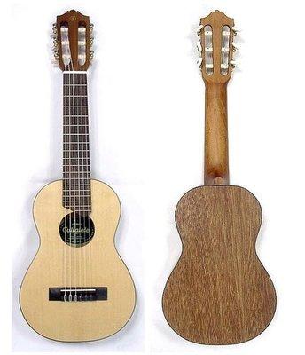 老師購買有批發價 山葉YAMAHA GL-1/GL1 烏克麗麗/吉他麗麗/兒童吉他/旅行吉他(28吋)