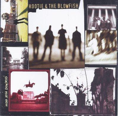 原版進口二手CD ~  Hootie & the Blowfish ﹝Cracked Rear View﹞