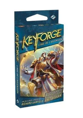 ☆快樂小屋☆【現貨】KEYFORGE:Age of Ascension 第二波 英文版 補充包 台中桌遊