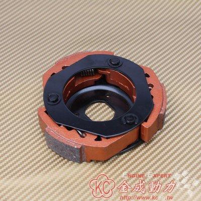 SUZUKI複合材質超摩係離合器-通用V125/NEX/GSR
