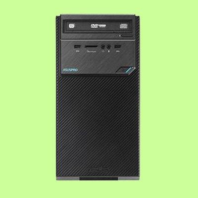 5Cgo【權宇】華碩Intel Kabylake H110商務主流機種D320MT/I5-6400